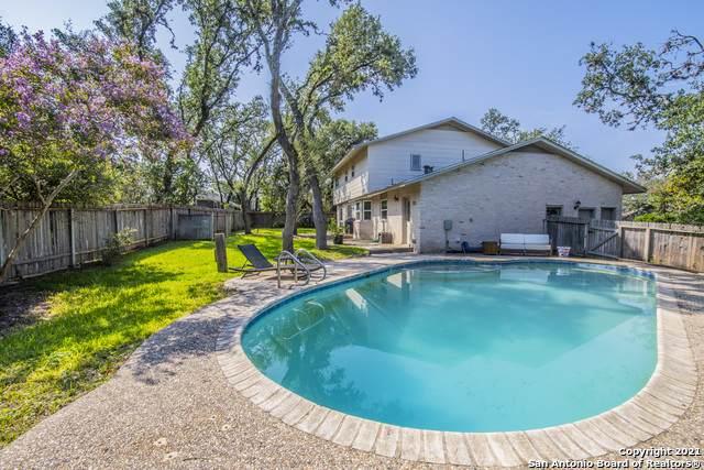 11506 Whisper Ledge St, San Antonio, TX 78230 (MLS #1549594) :: Exquisite Properties, LLC