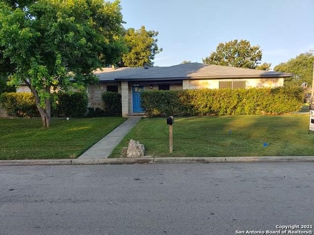 202 Eastley Dr, San Antonio, TX 78217 (MLS #1549600) :: Carolina Garcia Real Estate Group