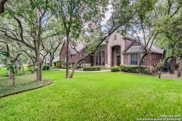 7410 Steeple Dr, San Antonio, TX 78256 (MLS #1549601) :: JP & Associates Realtors