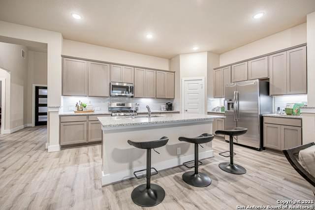 2909 Mindel Street, New Braunfels, TX 78130 (MLS #1549605) :: Beth Ann Falcon Real Estate