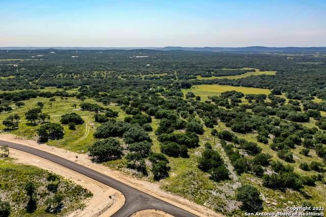 LOT 26 Brewer Ridge Road, Bulverde, TX 78163 (MLS #1549612) :: Concierge Realty of SA