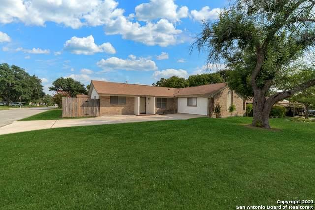14434 Perchin St, San Antonio, TX 78247 (MLS #1549615) :: JP & Associates Realtors