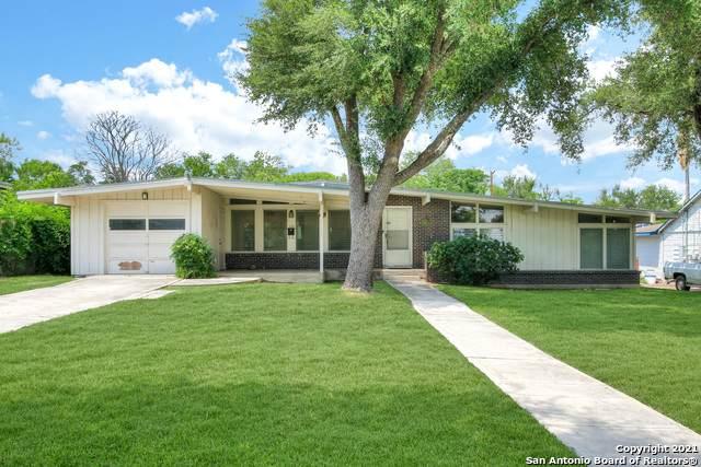 335 Sharon Dr, San Antonio, TX 78216 (MLS #1549618) :: JP & Associates Realtors