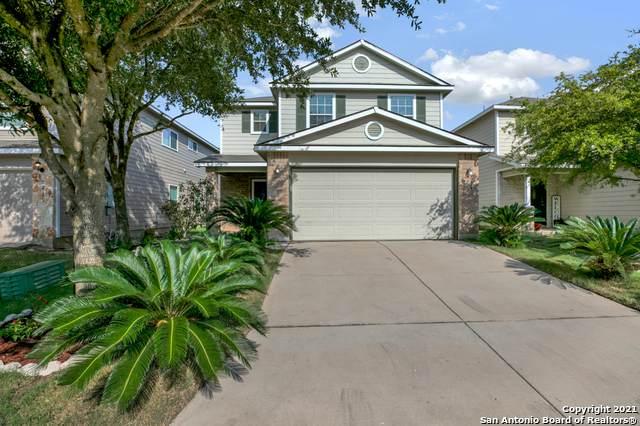 9219 Pacific Maple, San Antonio, TX 78254 (MLS #1549619) :: The Real Estate Jesus Team