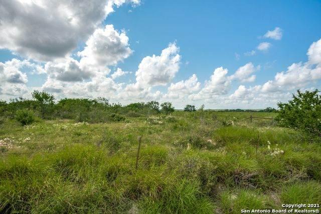 0000 County Road 170, George West, TX 78022 (MLS #1549623) :: Exquisite Properties, LLC