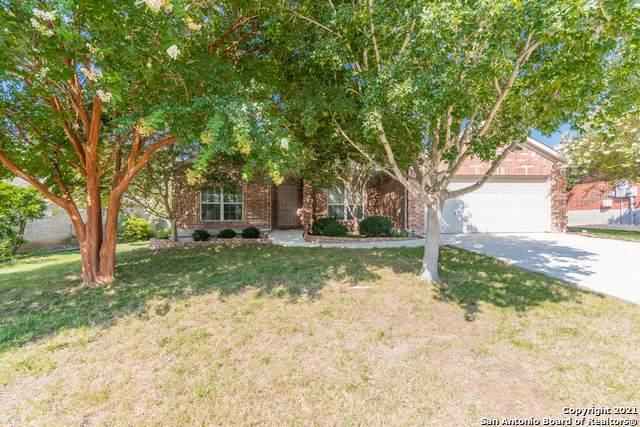 2208 Stonecrest Path, New Braunfels, TX 78130 (MLS #1549631) :: JP & Associates Realtors
