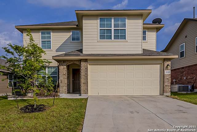 8908 Ironwood Hill, San Antonio, TX 78254 (MLS #1549632) :: Tom White Group