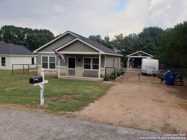 1100 Greenhill Dr, Canyon Lake, TX 78133 (MLS #1549633) :: Tom White Group