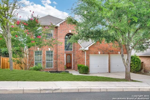 18638 Rogers Glen, San Antonio, TX 78258 (MLS #1549647) :: JP & Associates Realtors