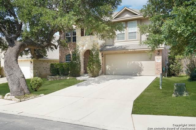 25011 Mc Bride Dr, San Antonio, TX 78255 (MLS #1549652) :: The Lopez Group