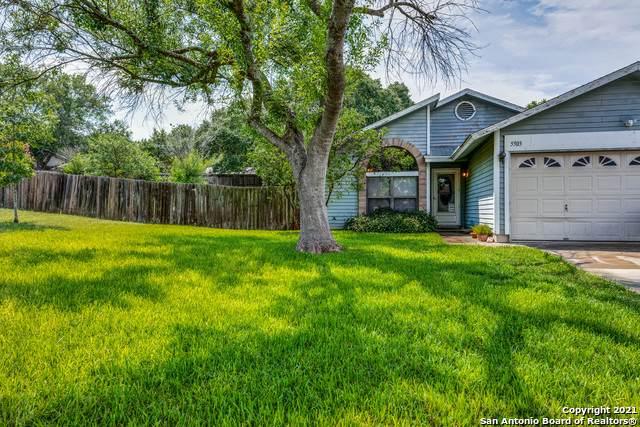 5503 Mountain Vista Dr, San Antonio, TX 78247 (MLS #1549657) :: JP & Associates Realtors