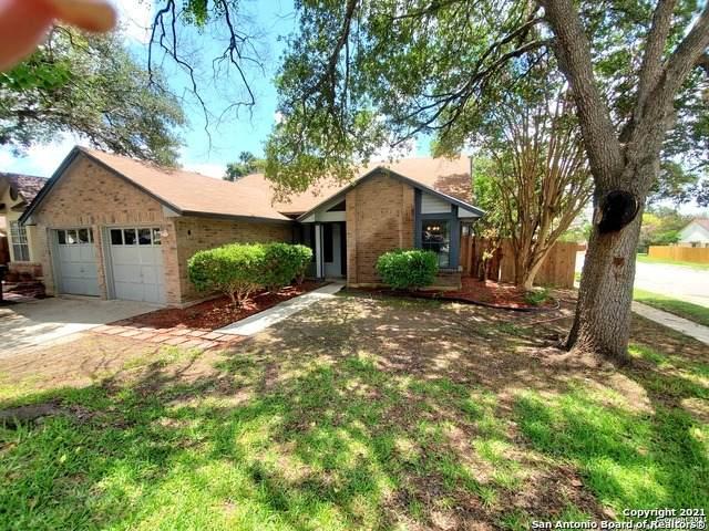 8016 Forest Ash, Live Oak, TX 78233 (MLS #1549659) :: JP & Associates Realtors