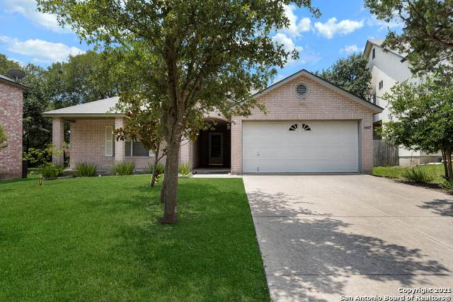 14407 Sutters Park, San Antonio, TX 78230 (MLS #1549660) :: Carter Fine Homes - Keller Williams Heritage