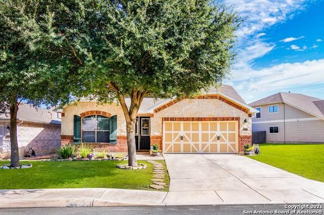 13123 Saintsbury, San Antonio, TX 78253 (#1549667) :: The Perry Henderson Group at Berkshire Hathaway Texas Realty