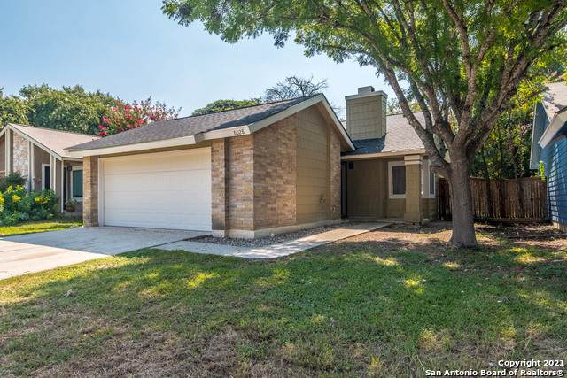 8028 Orchard Bend St, San Antonio, TX 78250 (MLS #1549671) :: NewHomePrograms.com