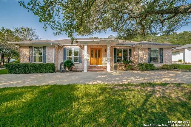 4006 Fawnridge Dr, San Antonio, TX 78229 (MLS #1549680) :: REsource Realty