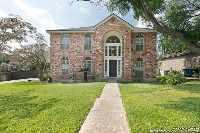 15711 Wolf Creek St, San Antonio, TX 78232 (MLS #1549681) :: The Mullen Group | RE/MAX Access