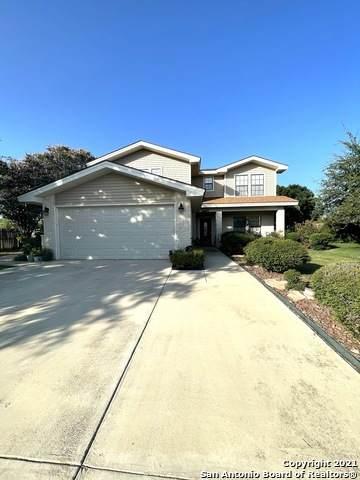 413 Loma Blanca, Carrizo Springs, TX 78834 (MLS #1549701) :: Exquisite Properties, LLC