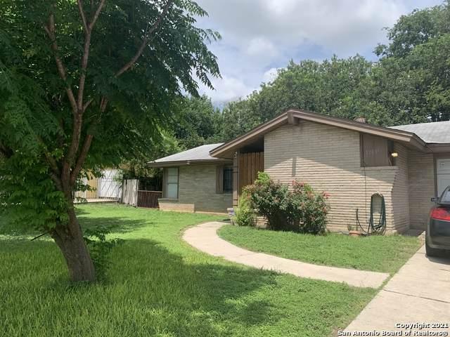 12035 Casa Bonita St, San Antonio, TX 78233 (MLS #1549706) :: The Gradiz Group