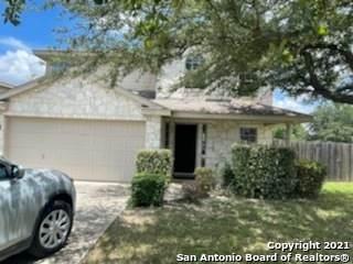 9702 Mustang Farm, San Antonio, TX 78254 (MLS #1549712) :: The Glover Homes & Land Group
