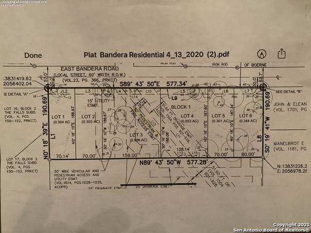 00 E Bandera Rd, Boerne, TX 78006 (MLS #1549720) :: JP & Associates Realtors