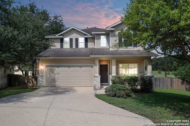 23649 Silver Creek, San Antonio, TX 78260 (MLS #1549724) :: Neal & Neal Team