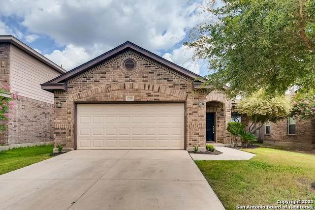 10518 Corvey Ln, Helotes, TX 78023 (MLS #1549725) :: Concierge Realty of SA
