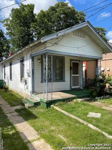 1526 E Crockett, San Antonio, TX 78202 (MLS #1549733) :: Alexis Weigand Real Estate Group