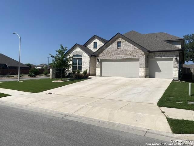 205 Waterford, Cibolo, TX 78108 (MLS #1549742) :: Tom White Group
