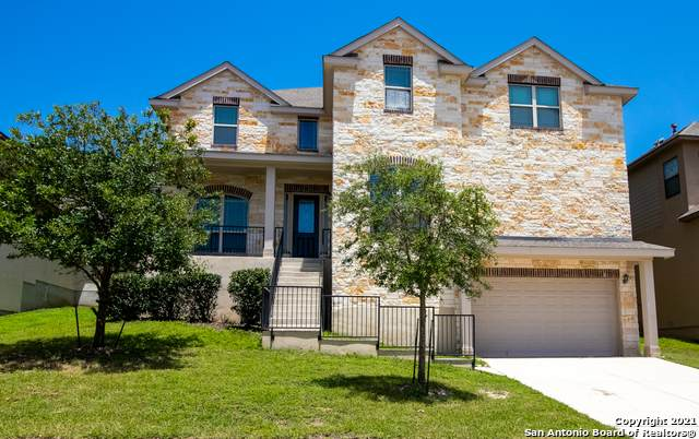 59 Palo Duro Cyn, San Antonio, TX 78258 (MLS #1549752) :: JP & Associates Realtors