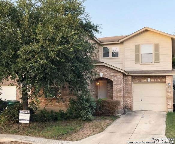 907 Marble Pt, San Antonio, TX 78251 (#1549754) :: The Perry Henderson Group at Berkshire Hathaway Texas Realty