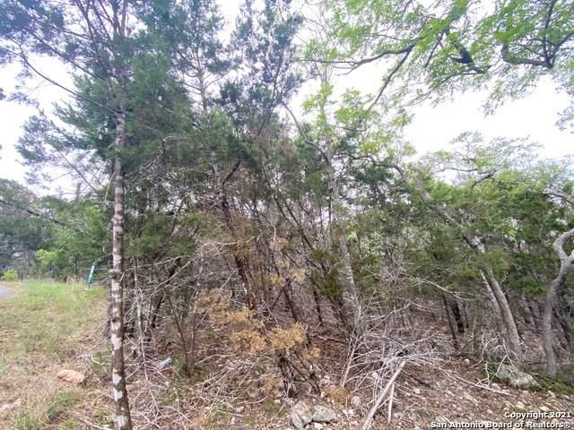 856 Lime Rock, Canyon Lake, TX 78133 (MLS #1549755) :: Tom White Group