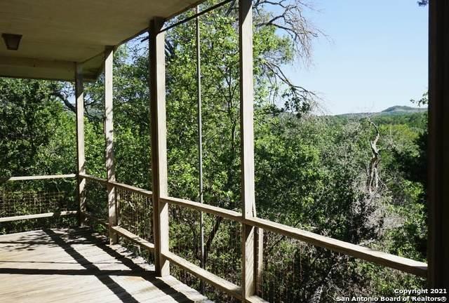 215 Cedar Dr, Canyon Lake, TX 78133 (MLS #1549760) :: Carter Fine Homes - Keller Williams Heritage