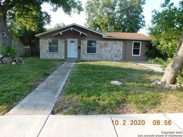 4906 Bayhead Dr, San Antonio, TX 78220 (MLS #1549776) :: Concierge Realty of SA