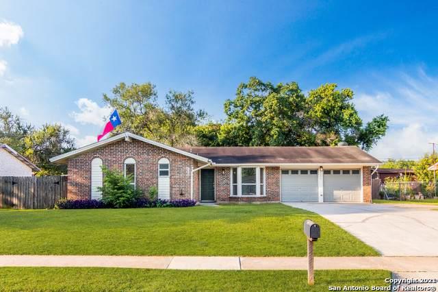 4206 Springview Dr, San Antonio, TX 78222 (MLS #1549782) :: Tom White Group