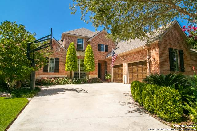 3414 Puesta De Sol, San Antonio, TX 78261 (MLS #1549783) :: Carolina Garcia Real Estate Group