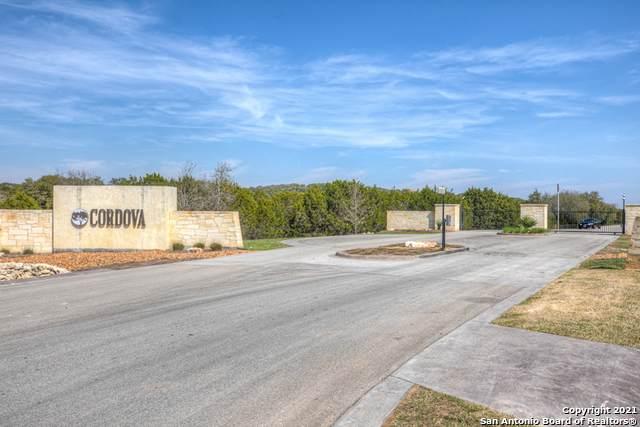 2141 San Jose Way, Canyon Lake, TX 78133 (MLS #1549785) :: Tom White Group