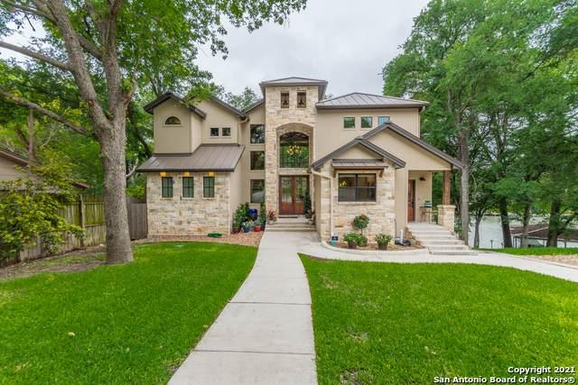 660 Three Oaks Rd, Seguin, TX 78155 (MLS #1549789) :: Beth Ann Falcon Real Estate