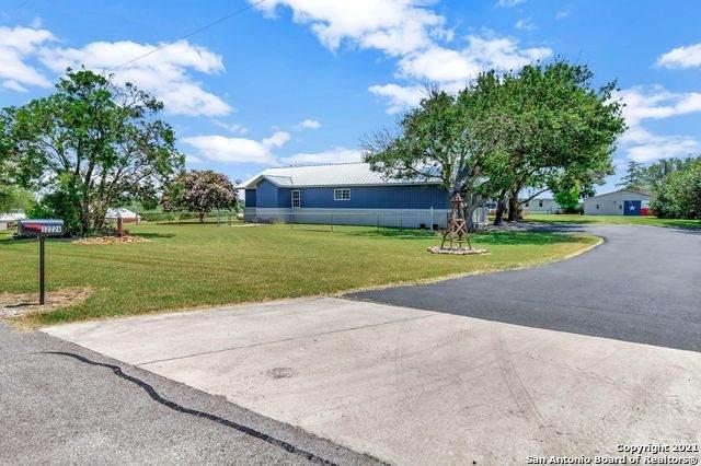 12224 Ware Seguin Rd, Schertz, TX 78154 (#1549804) :: Azuri Group | All City Real Estate