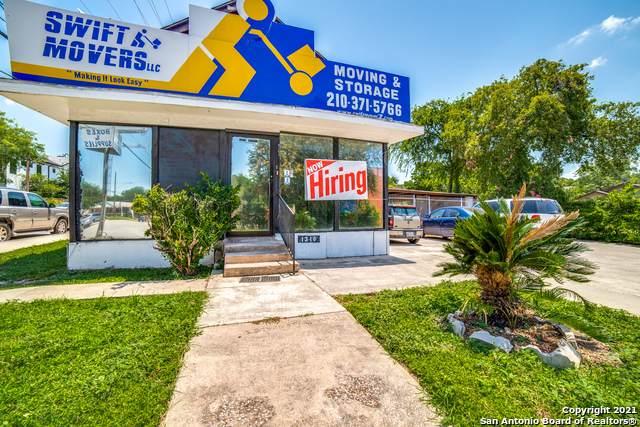 1316 Austin St, San Antonio, TX 78208 (MLS #1549809) :: Tom White Group