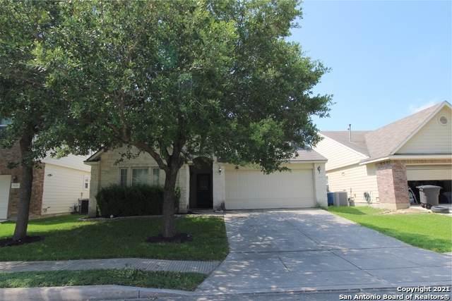 9830 Roan Lodge, San Antonio, TX 78251 (#1549811) :: Azuri Group | All City Real Estate