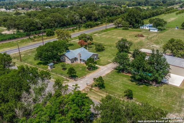 14030 Macdona Lacoste Rd, Atascosa, TX 78002 (MLS #1549814) :: Carter Fine Homes - Keller Williams Heritage