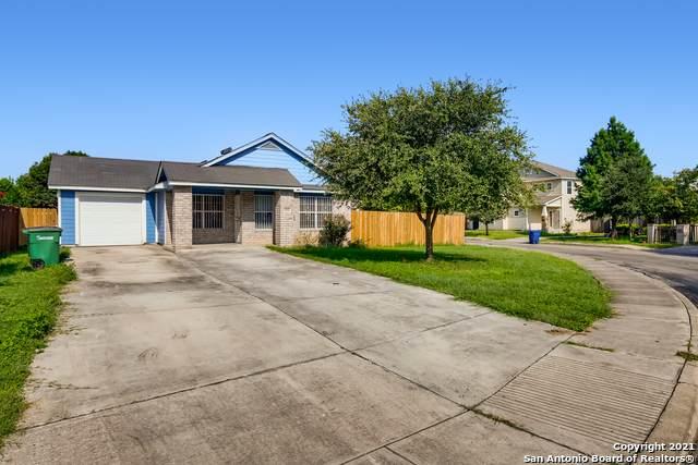 1527 Morning Sun, San Antonio, TX 78228 (#1549817) :: Azuri Group | All City Real Estate
