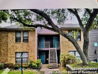 4212 Medical Dr #604, San Antonio, TX 78229 (#1549819) :: Azuri Group | All City Real Estate