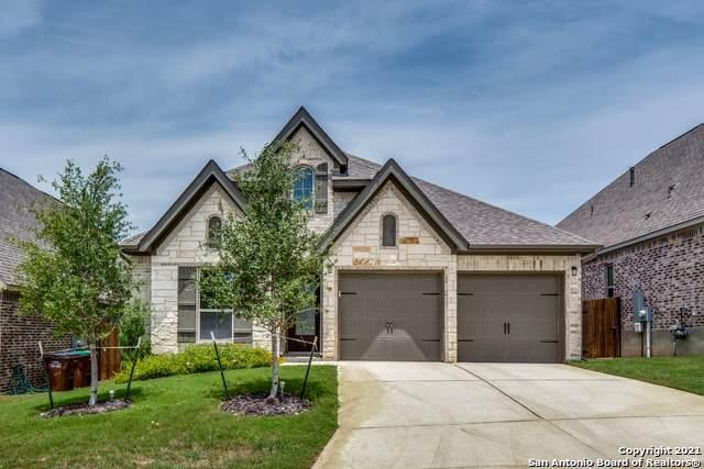2118 Elysian Trail, San Antonio, TX 78253 (MLS #1549822) :: The Rise Property Group