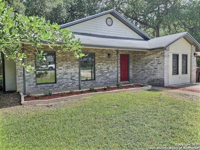 265 Deer Creek Dr, Boerne, TX 78006 (MLS #1549823) :: Carolina Garcia Real Estate Group