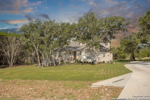 1643 Bussola, New Braunfels, TX 78132 (MLS #1549825) :: BHGRE HomeCity San Antonio