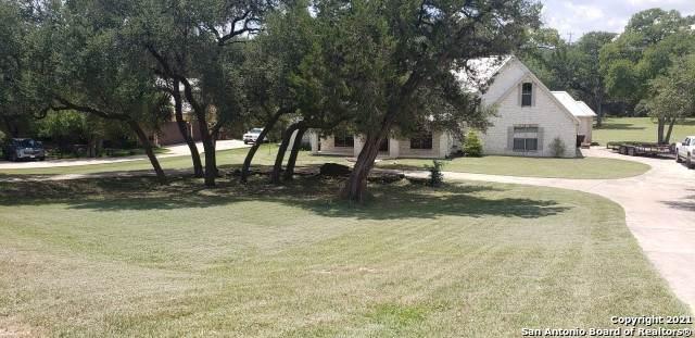 413 Shepherds Crook, Helotes, TX 78023 (MLS #1549827) :: Carolina Garcia Real Estate Group