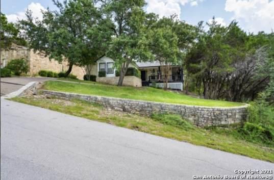 102 Tantallon Court, Austin, TX 78734 (MLS #1549836) :: Exquisite Properties, LLC