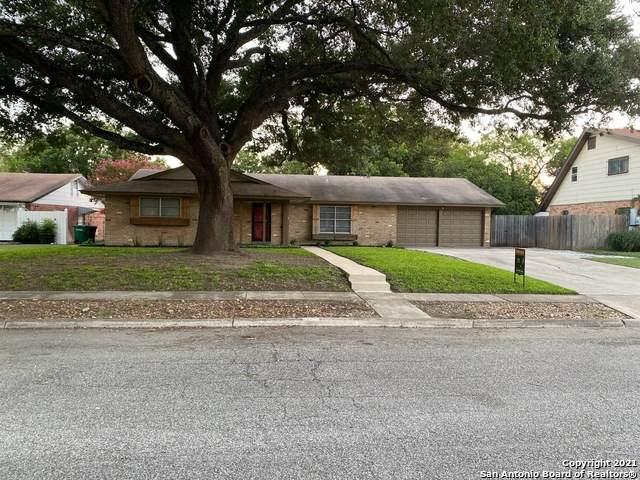 4206 Smoke Ridge, San Antonio, TX 78217 (MLS #1549837) :: The Mullen Group   RE/MAX Access